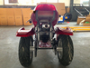 cheap Ordinary three-wheeled motorcycle dirt bikes