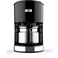 2015 China best sell new design high quality top range PP housing electric appliance Turkish drip coffee maker
