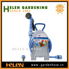 2015 Top quality vacuum cleaner hose extension garden hose reel set as show on TV