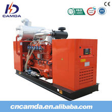 CE approved 80KW nature gas generator / biogas generator / methane gas generator