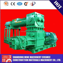 high quality hot selling automatic clay brick making machine in india