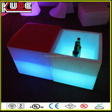 Foshan wholesale lighting led bar chairs in good quality