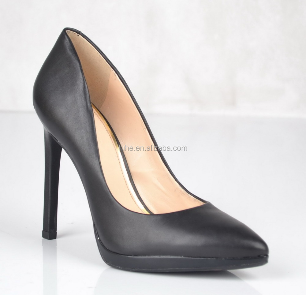 office shoes platform high heel shoes for