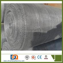 crimped square mesh