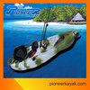 8 FT 9 FT Plastic Kayak