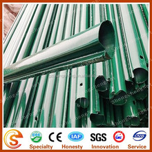 Fence pole Metal fence posts Dovetail column