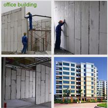 fireproof sandwich panel/siding/exterior wall siding panel