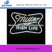 New Type Custom Neon Light Sign With Fram For Sale
