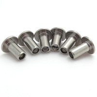 aluminium hollow rivet