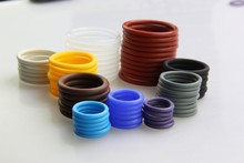 Rubber Components and Seals O-ring for Automotive Manufacturing