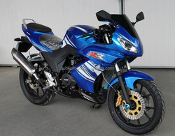 150cc/200cc/250cc racing motorcycle/250cc street motorcycle TKM250-A1