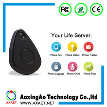 AXAET Bluetooth US Imported Chip Anti-lost Alarm, Bluetooth 4.0 Low Energy Children Distance Alert