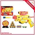 8 suave balas de armas de airsoft eléctrico para la venta