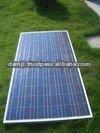 High efficiency low price 24v 230w monocrystalline solar panels/modules