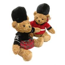 plush kids teddy bear soft toys/unstuffed teddy bear skins/bear teddy