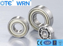 China cheap price Deep groove ball Bearing in all motorcycle brand.