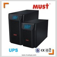 Sine Wave uninterrupted power supply power safe 5000 watt ups