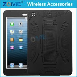 Wholesale For Ipad Mini 3 Engraving Cell Phone Case