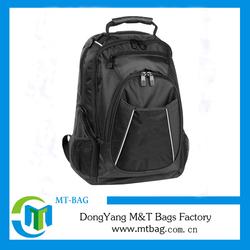 2015 hot sale durable padded notebook bag waterproof laptop backpack