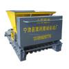 High capacity Concrete hollow core floor board forming machine / precast concrete slab/wall panel making machine