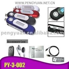 audio equipment MP3 Player