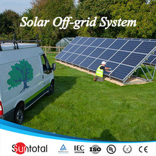 Good Price Racking Photovoltaic Panel 250w Solar Energy System