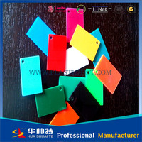 super quality Engraving Plexiglass Cast Acrylic glass Sheet