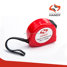 Gold Supplier China Nylon Coated Steel Blade Tape Measure