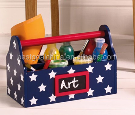 S20921 Toolbox With handles wood toy art caddy  (3).jpg