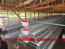 TAIYU Laying Hens Cage