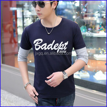 intimate apparel new fashion design big size men quality t shirts wholesale