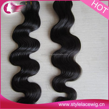 free sample bundles hair brazilian body wave wavy virgin remy human hair