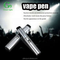 2014 newest wax oil atomizer mini best dry herb vape pen vaporizer