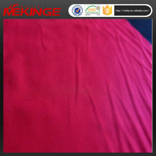 One side dyed cotton fleece brushed fabric for price