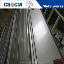 laser cutting service/Drilling hole service /steel bracket fabrication