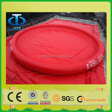 New most popular inflatable slip and slide for pool
