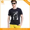 China Factory Custom Design Men Printed t-Shirt