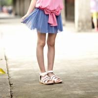 girl party wear western dress for kids dress