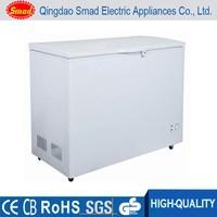 smad DC High-efficiency 138L Solar Freezer / Cooler /Fridge 12V 24V
