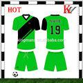 2014 personalizado camiseta de fútbol de ventas al por mayor de ropa deportiva de fútbol juegos baratos