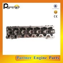 Auto parts 11040-34j04 RD28 Cylinder Head for nissan engine RD28