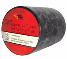 UL CE Approved Flame retardant Shiny & Lead Free Electrical PVC Insulation Insulating Tape
