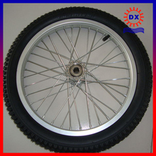 20 Inch Aluminum Bicycle Disk Wheel