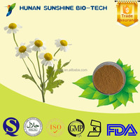 Clearing Liver Heat Liver Herbal Remedy Medicines Chamomile Extract Powder