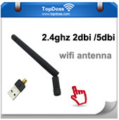 alfa awus036nh 150Mbps 2.4GHz wifi antenna for android