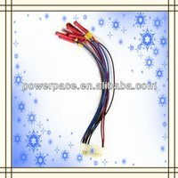 Wire Harness, Widely Used in Various Industrial Power Electric Boxes and External Cables