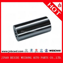 61560030013 Weichai spare parts piston pin, Weichai engine piston pin