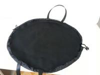 Home Textile neoprene Yoga mat yoga bag dual use