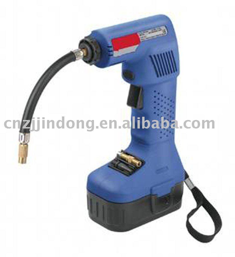 12volt cordless battery operated air compressor buy - Compresseur 12 volts ...