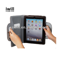 China mobile accessories alibaba china durable shockproof case for ipad2/3/4
